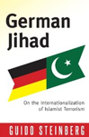 German Jihad, Guido Steinberg