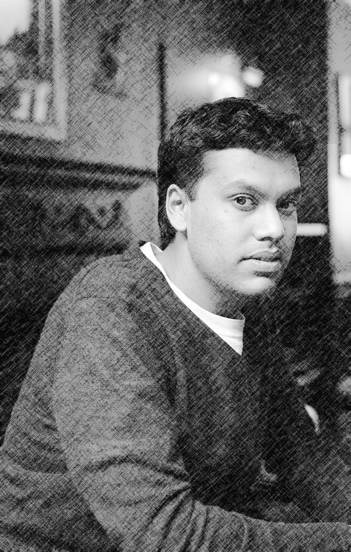 Darryl Samaraweera