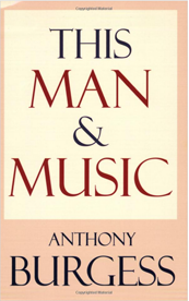 an introduction to the literature and life of john anthony burgess wilson Carp, augustus (sir henry howarth bashford) introduction by anthony burgess  christened john burgess wilson)  part of the autobiography, by anthony burgess.
