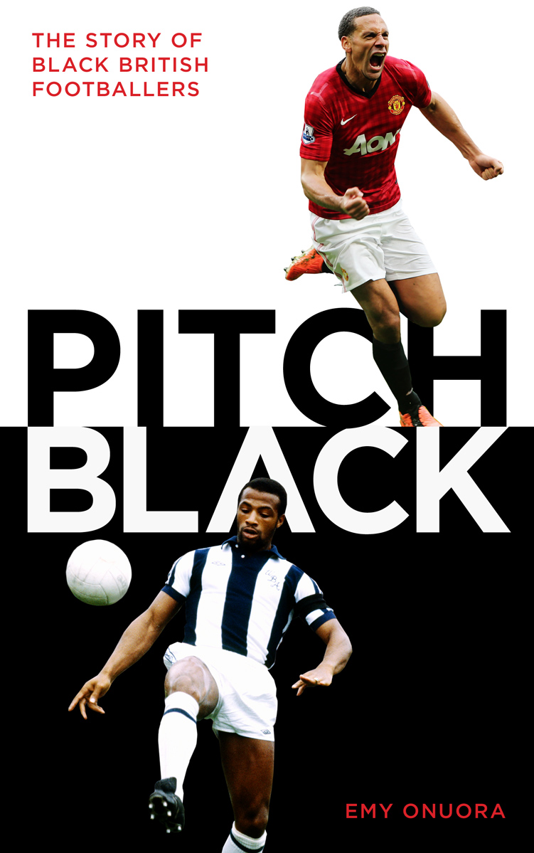 Pitch Black, Emy Onoura