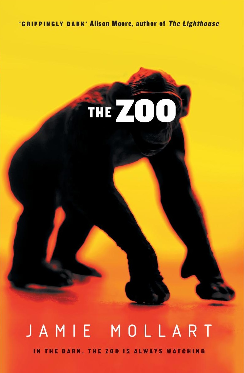 The Zoo, Jamie Mollart
