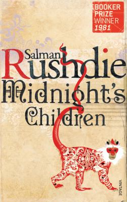 Midnight Children by Salman Rushdie