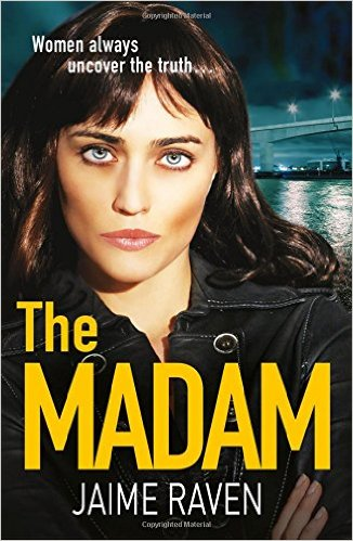 The Madam, Jaime Raven